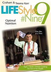 Lifestyle #9, Volume 5: Optimal Nutrition