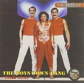 The Best of the Boys Town Gang: Disco Kicks