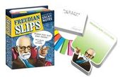 Sigmund Freud - Freudian Slips Sticky Notes