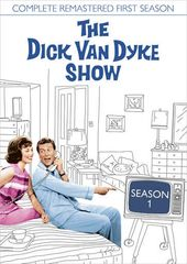 The Dick Van Dyke Show - Complete 1st Season