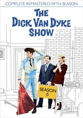 The Dick Van Dyke Show - Complete 5th Season