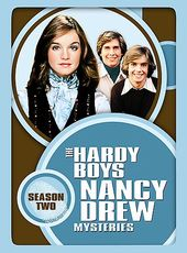 The Hardy Boys Nancy Drew Mysteries - Season 2