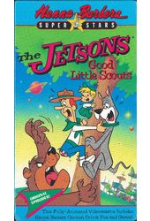 The Jetsons - Good Little Scouts