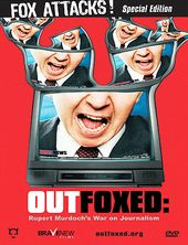 Outfoxed (Fox Attacks! Special Edition)