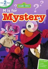 Sesame Street - M Is for Mystery