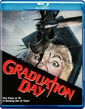 Graduation Day (Blu-ray + DVD)