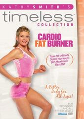 Kathy Smith - Timesaver: Cardio Fat Burner