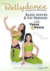 Bellydance Fitness for Beginners - Basic Moves &