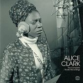 Complete Studio Recordings:Alice Clar