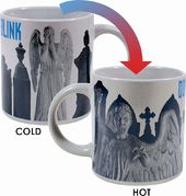 Doctor Who - Weeping Angel 12 oz. Mug