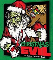 Christmas Evil (Blu-ray + DVD)