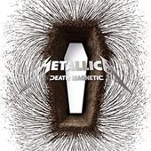 Death Magnetic (2-LPs)