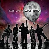 Blow Up The Moon (2LPs)