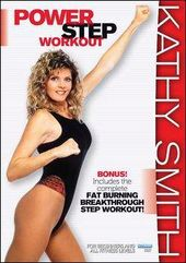 Kathy Smith - Power Step Workout