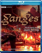 Ganges (Blu-ray)