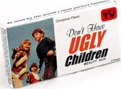 Funny Gum - Dont Have Ugly Children