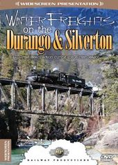 Trains - Winter Freights on the Durango &