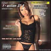 Ogronc Presents: F-Action 37.5 Unfinished Business