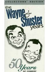 The Wayne & Shuster Years
