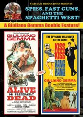 Gemma Double Feature: Alive or Preferably Dead /