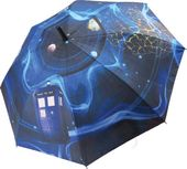 Doctor Who - TARDIS Umbrella
