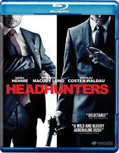Headhunters (Blu-ray)