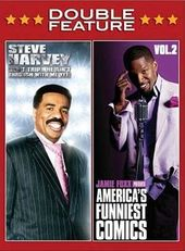 Steve Harvey / Jamie Foxx, Volume 2 (2-DVD)