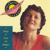 Folkways Years, 1955-1992: Songs of Love and