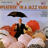 Weather in a Jazz Vane
