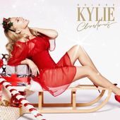 Kylie Christmas [Deluxe Edition] (CD + DVD)