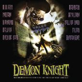 Demon Knight: Music From And Inspired By The