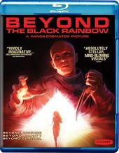 Beyond the Black Rainbow (Blu-ray)