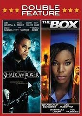 Shadowboxer / The Box