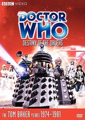 Doctor Who - #104: Destiny of the Daleks