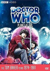 Doctor Who - #081: Planet of Evil