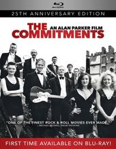 The Commitments (Blu-ray)