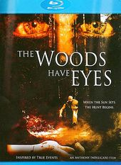 The Woods Have Eyes (Blu-ray)