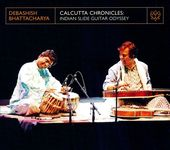 Calcutta Chronicles: Indian Slide Guitar