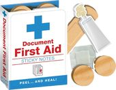 Sticky Notes - First Aid