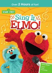 Sesame Street: Sing It Elmo