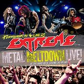 Pornograffitti Live 25/Metal Meltdown (Blu-ray +
