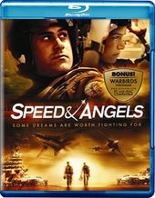 Speed and Angels (Blu-ray)