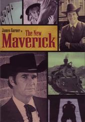 The New Maverick - Series Pilot