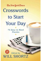 Crosswords/General: The New York Times Crosswords