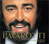 A Portrait Of Pavarotti - Highlights From The