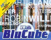 Blu-Cube 20-Pack Bundle: Big White / Supernova /