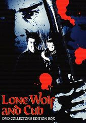 Lone Wolf and Cub (6-DVD)