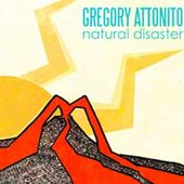 "Natural Disaster (10"" - Color Vinyl)"