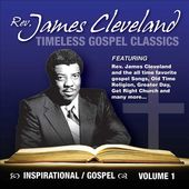 Timeless Gospel Classics, Volume 1