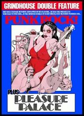 Grindhouse Double Feature - Punk Rock / Pleasure